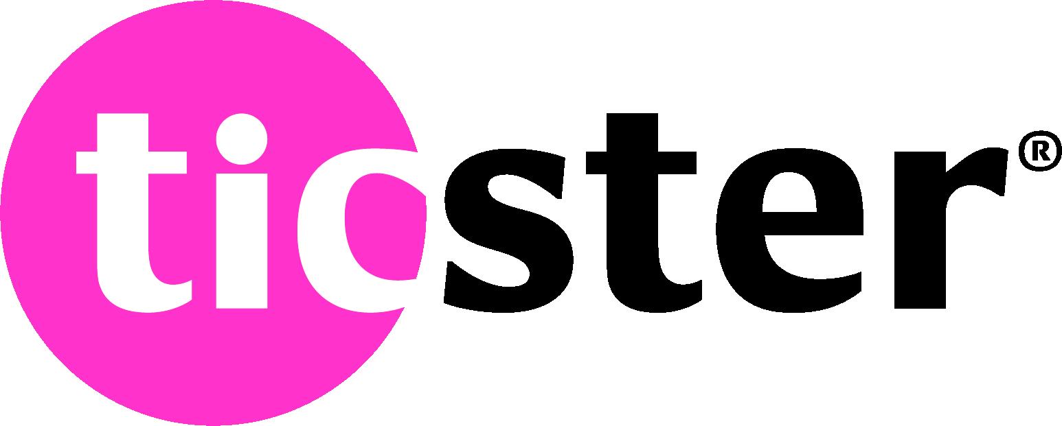 ticster Logo