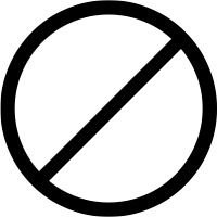 Katze Verbot